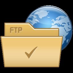 Icono FTP